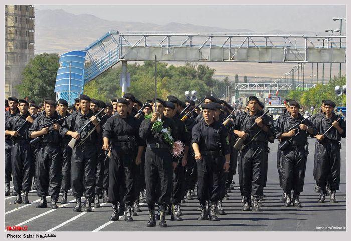 Иранское вооружение (77 фото)