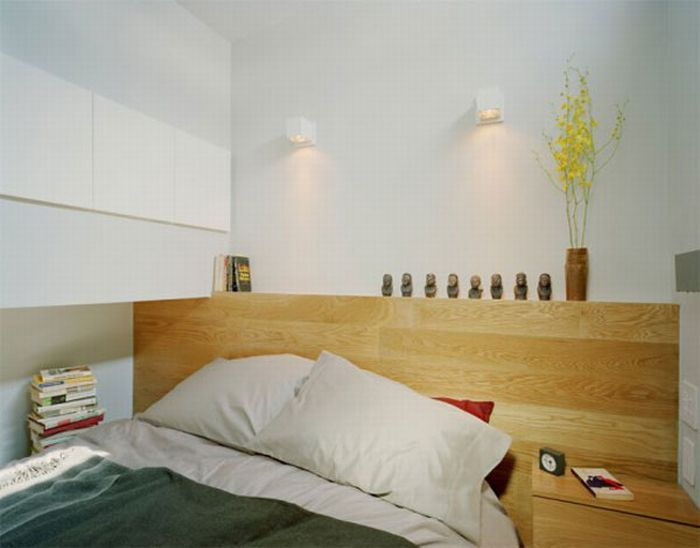 Как увеличить маленькую квартиру (13 фото)