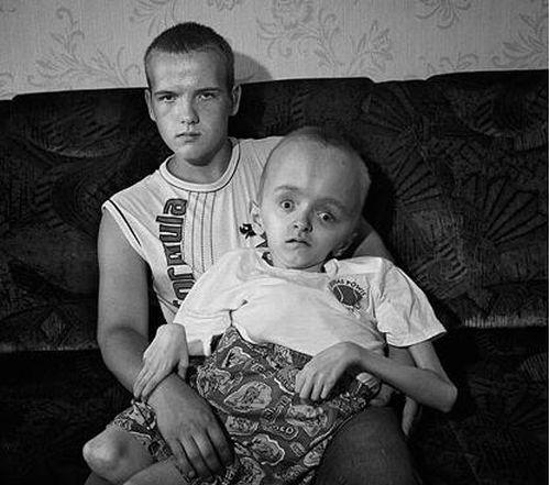 Наследие Чернобыля (15 фото)
