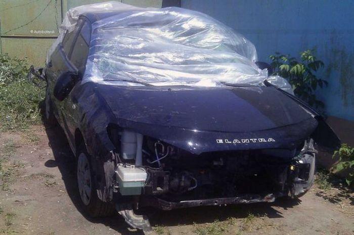 Посмотрите фотографии и подумайте перед покупкой машины (89 фото)