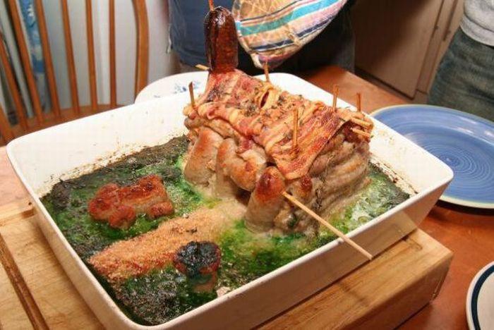 Вкусные блюда из мяса в домашних условиях фото