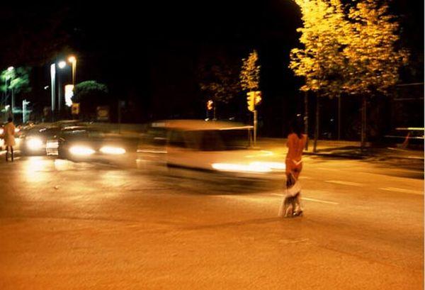 Трансвеститы Барселоны (16 фото)
