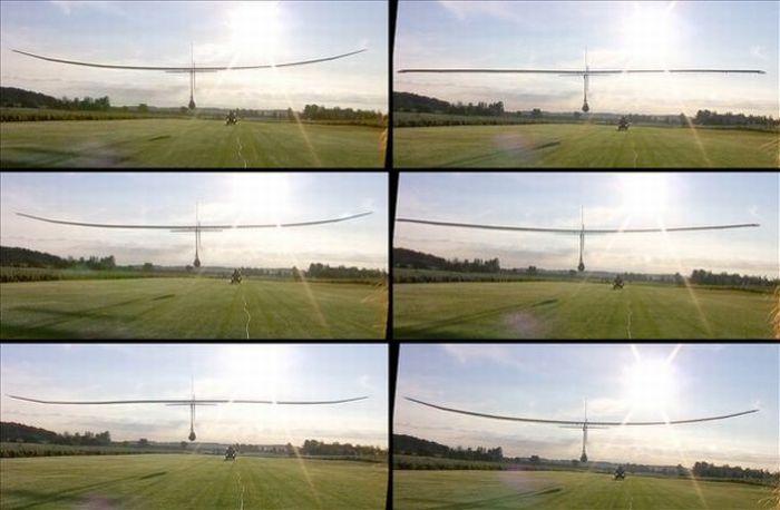 Самолет своими руками (23 фото + видео)