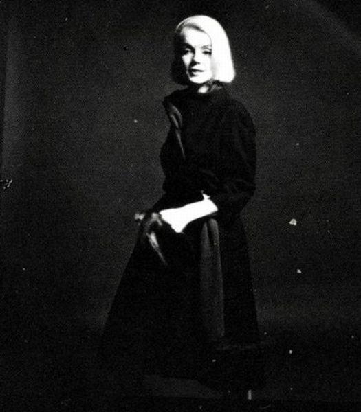 Фотографии Мэрилин Монро Берта Стерна (65 фото)