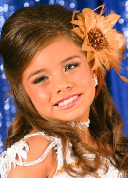 Детский конкурс красоты. Часть 3 (30 Фото)