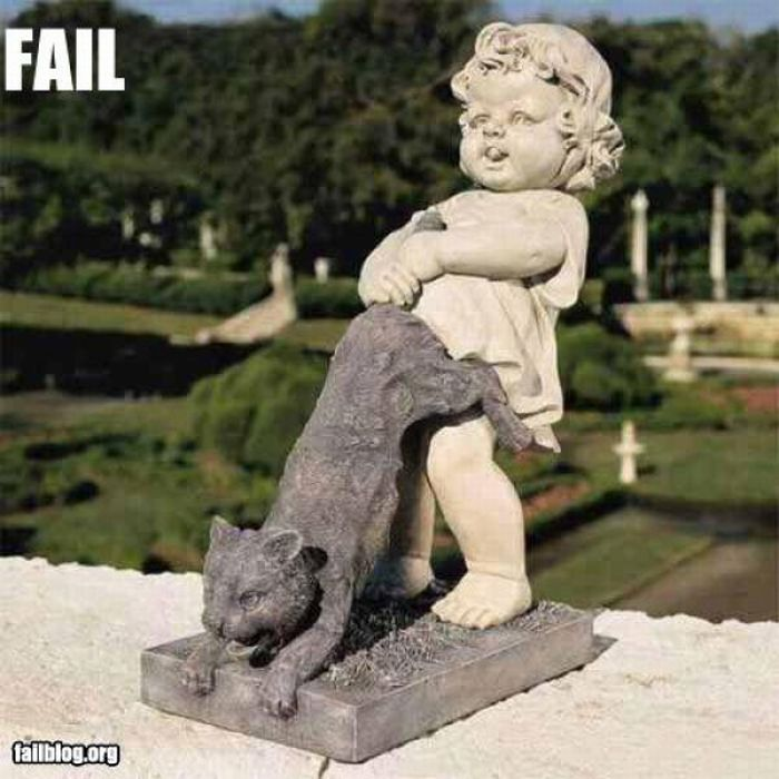 Эпические провалы. Часть 8 (30 фото)