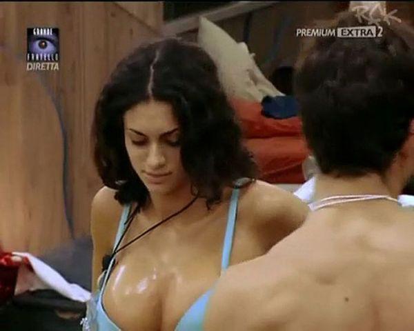 Кристина Дел Бассо (31 фото)