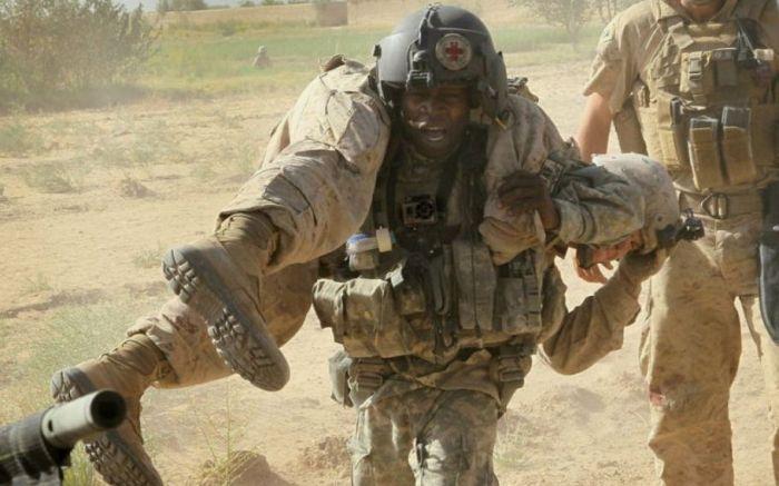 Военные медики (40 фото)