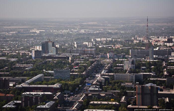 Новосибирск. Вид сверху (78 фото) » Триникси: http://trinixy.ru/49261-novosibirsk-vid-sverxu-78-foto.html
