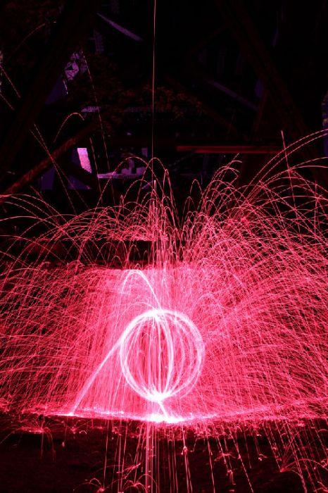 Красивые игры со светом (55 фото)