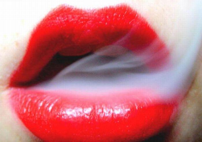 Красивые губы (13 фото)
