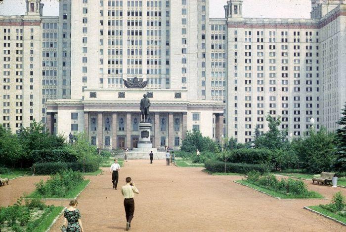 СССР. 1963 год (24 фото)
