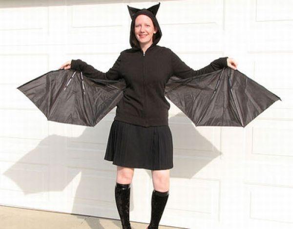 creative halloween costumes 06 Костюмы на Хэллоуин