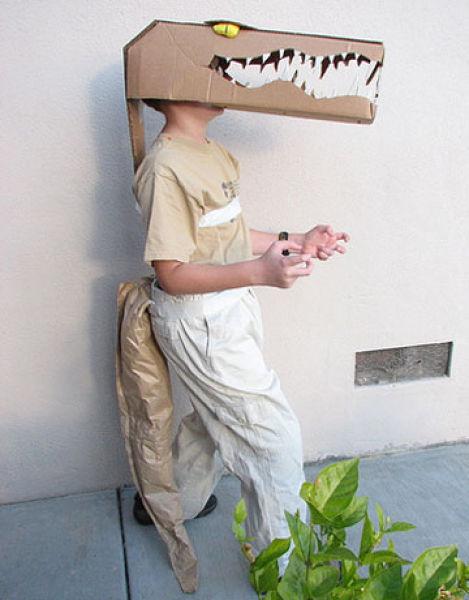 creative halloween costumes 19 Костюмы на Хэллоуин