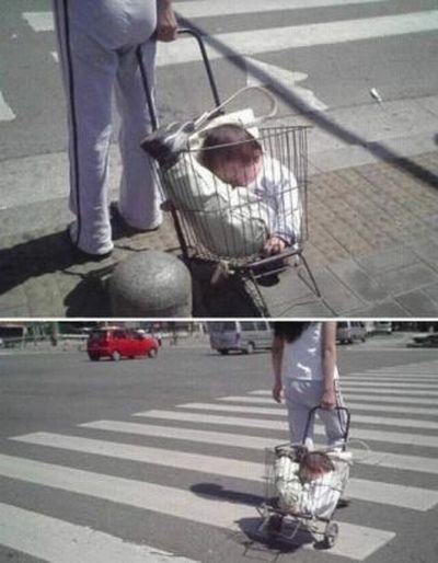 """""""Лучшие"""" родители в мире (27 фото)"""