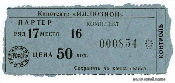 Вещи времен СССР (112 фото)