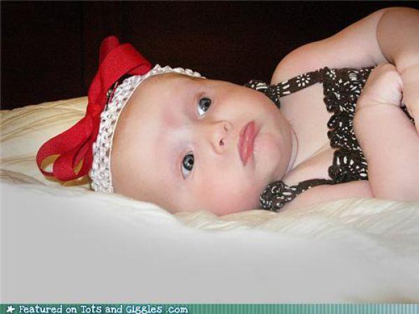Детишки корчат рожи (53 фото)