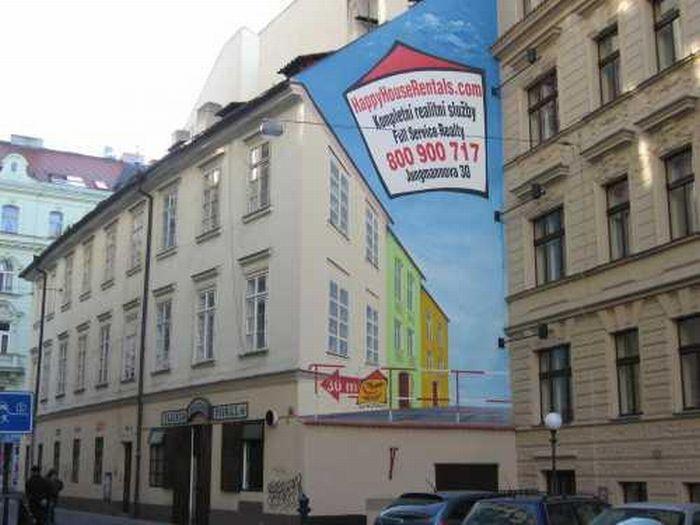 Русские граффити (69 фото)