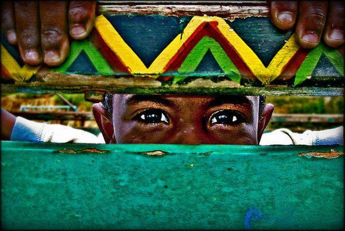 Лица нищеты (33 фото)