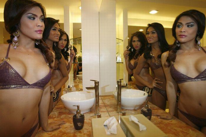 Мисс трансвестит 2010 (11 фото)