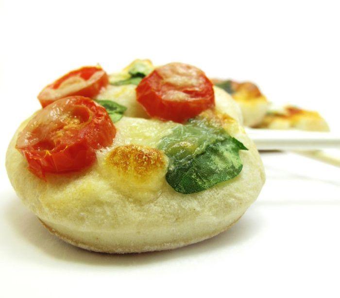 Леденцы из пиццы (8 фото)