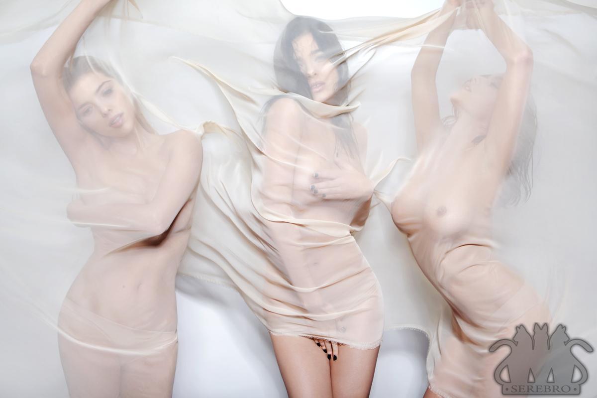 Ольга серябкина голая