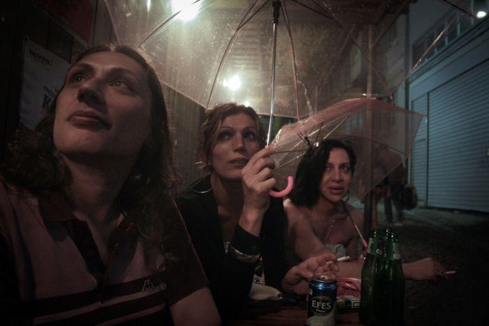 Статья про загадочную турецкую сексуальность (27 фото)