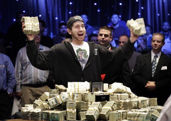 как выиграть в казино большую сумму