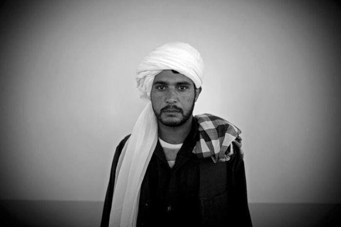 Боевики Талибана (12 фото)