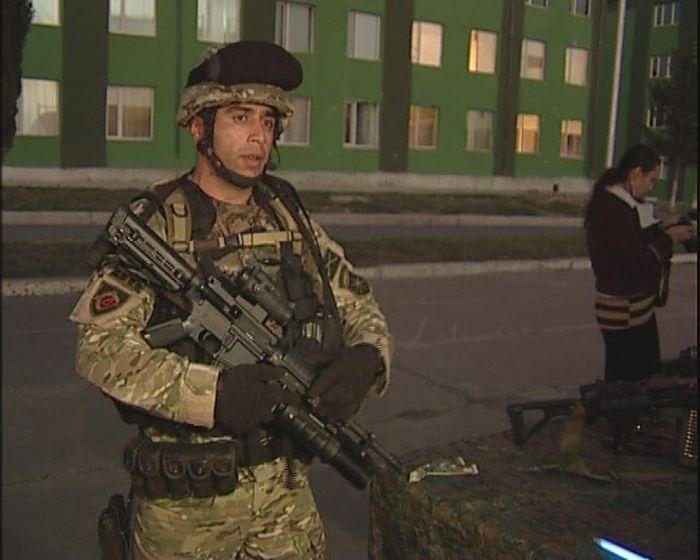 Грузинская армия (51 фото)