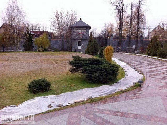 Особняк Брынцалова (28 фото)