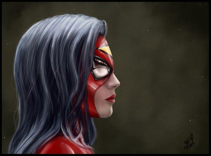 �������� ������ �������� Marvel (15 ����)