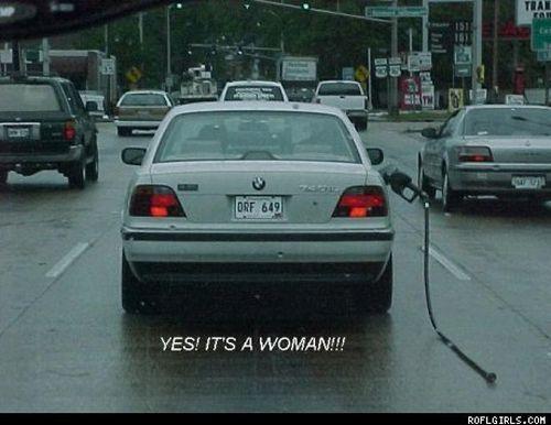 Да, это женщины! (38 фото)