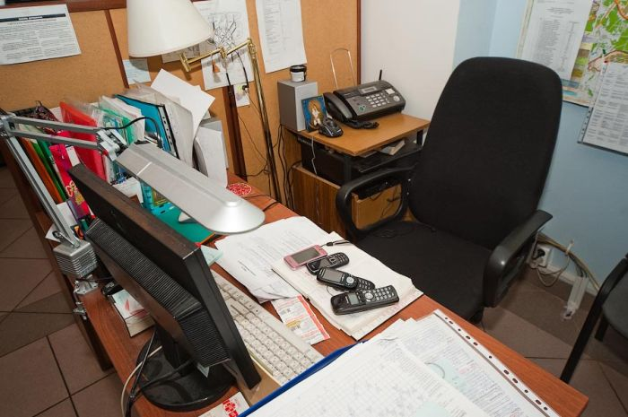 Офис епископа (23 фото)