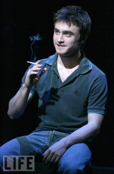 Как взрослели герои Гарри Поттера (43 фото)