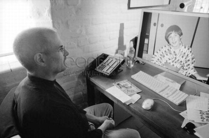 О недвижимости Стивена Джобса (90 фото)