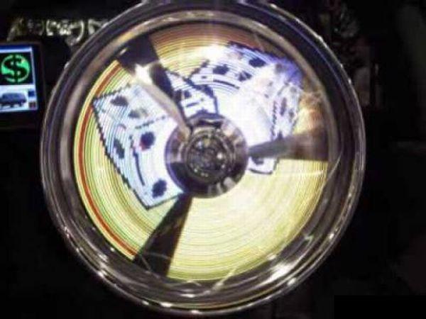 Крутые диски (23 фото)
