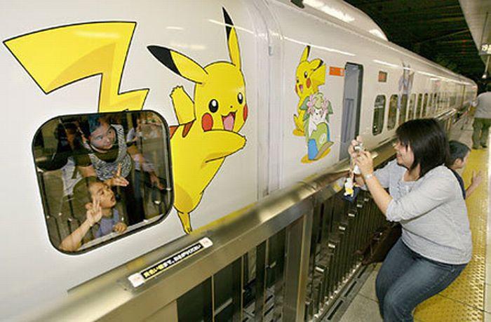 Только в Японии. Часть 2 (39 фото)