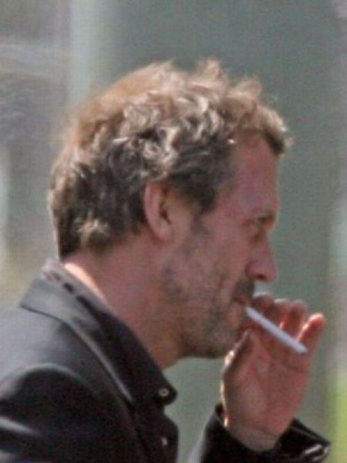 Курящие звезды (28 фото)