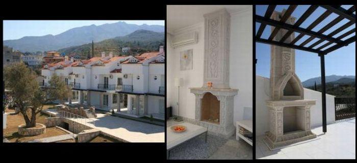 Дома за 250 тысяч долларов (13 фото)