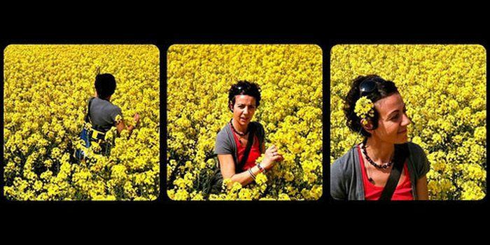 Фотографии, сделанные на мобильные телефоны (35 фото)