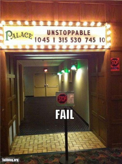 Эпические провалы. Часть 12 (28 фото)