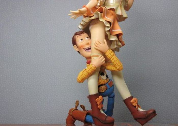 игрушки и девчата фото