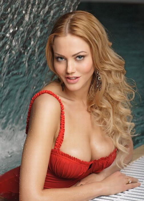 Самые сексуальные знаменитости Белоруссии (11 фото)