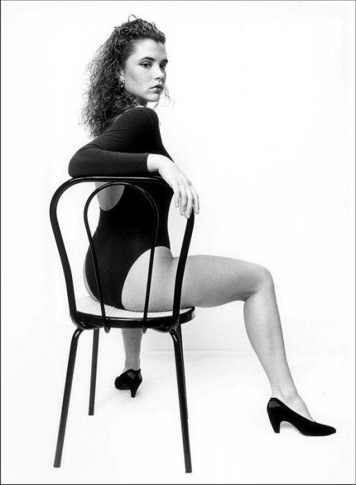 17-летняя Виктория Бекхэм (21 фото)