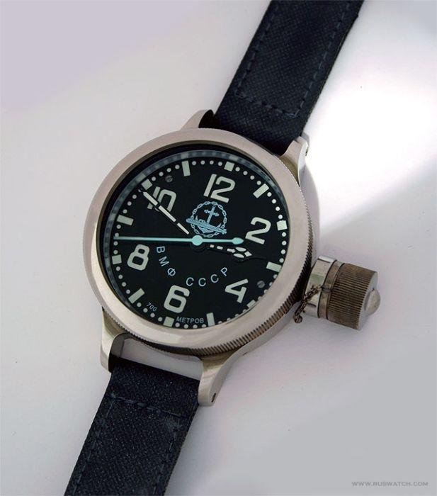 Советские наручные часы (40 фото)