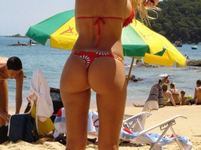 Пляжи Бразилии (34 фото)
