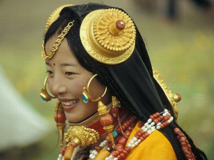Разные культуры (71 фото)