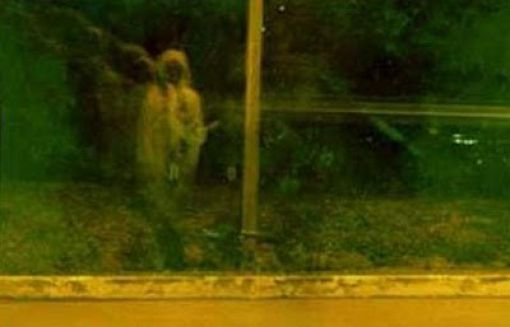 Фотографии призраков (44 фото)