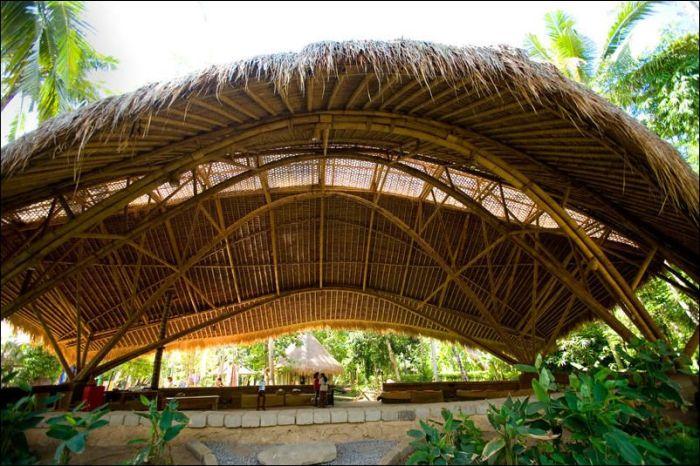 Зеленая школа на Бали (44 фото)
